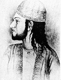 Famous Poet, contemporary of Ghalib