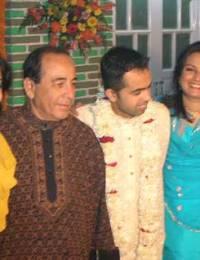 Maaz, Sabeela, Masroor, Muneeb, Saeeda & Sana